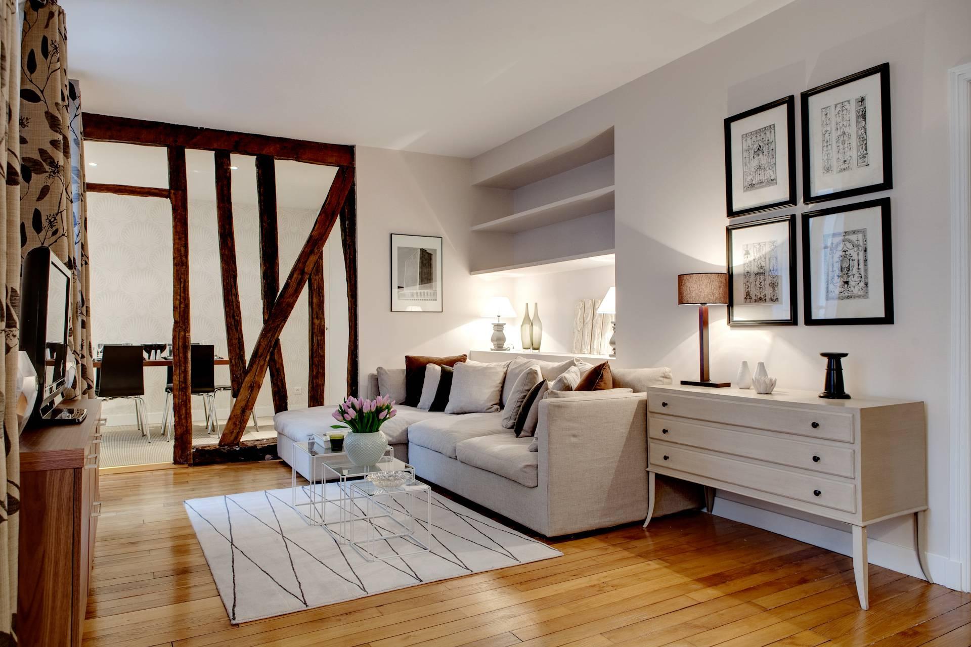 Appartement paris location courte dur e location avec - Paris location meublee courte duree ...