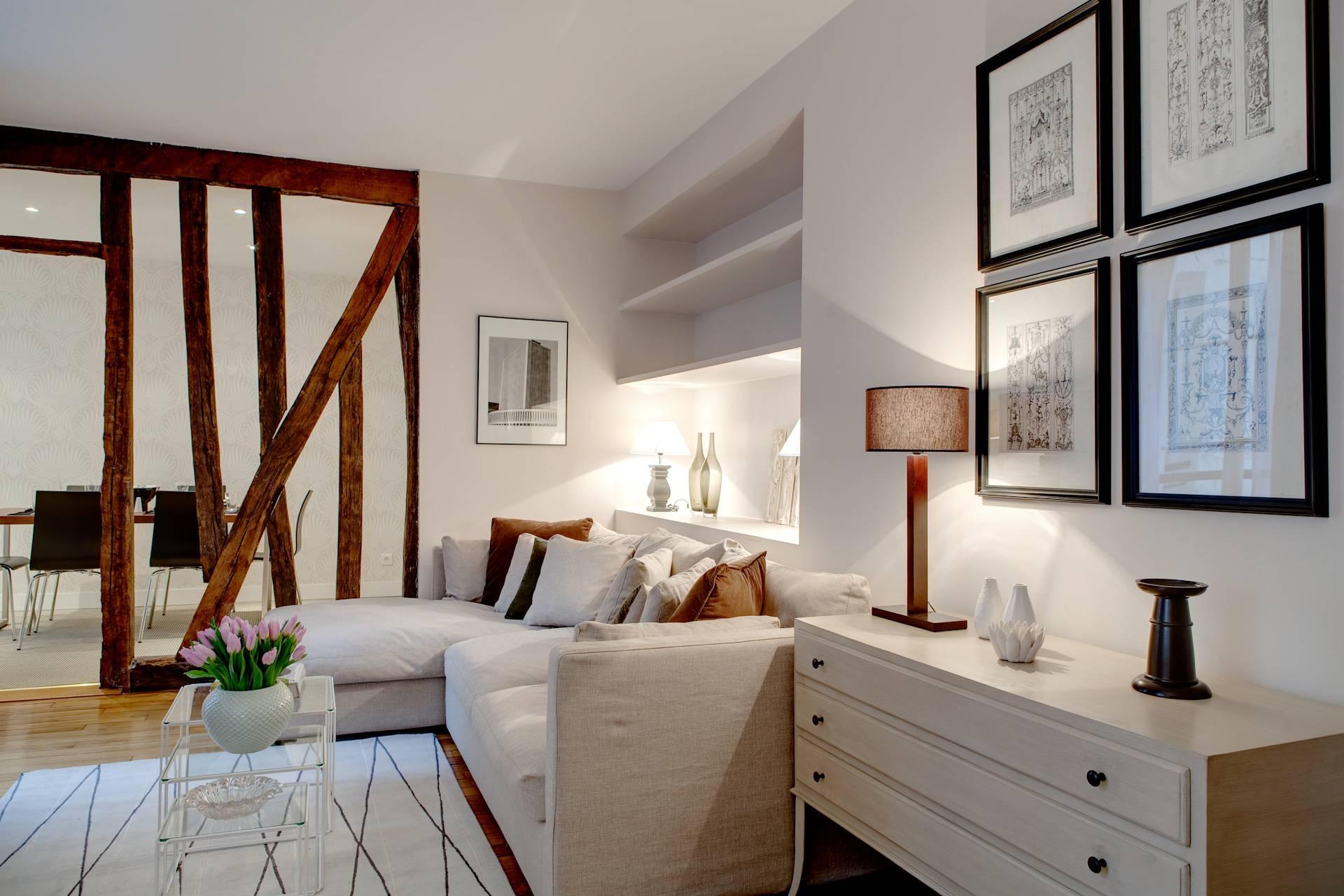 Appartement location courte durée à paris: avec hometown, un ...