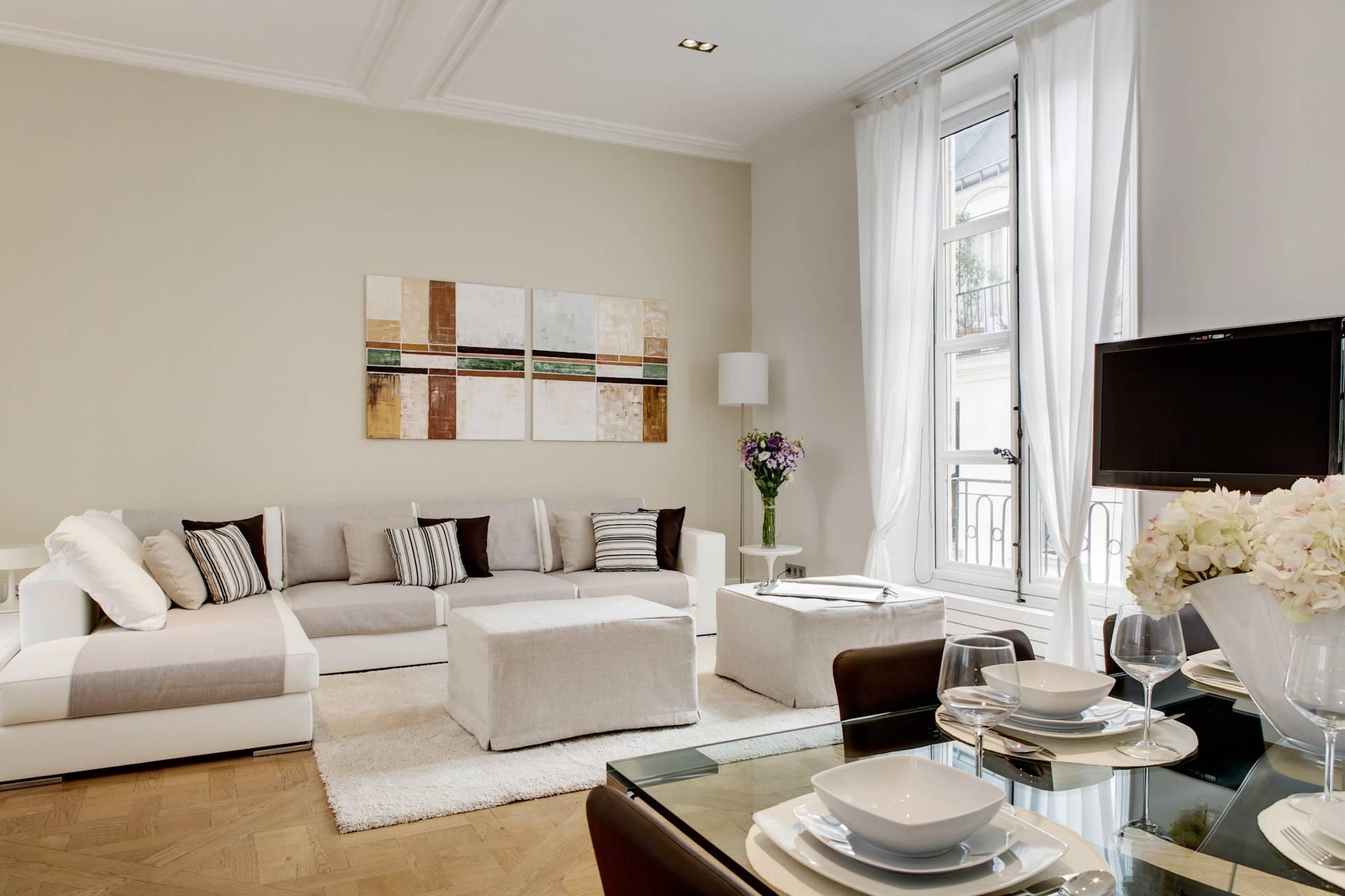 Appartement location meublé paris: magnifique appartement meublé ...